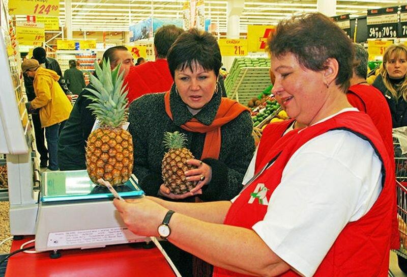 Семья из Новосибирска попыталась полгода прожить без импортных товаров (4 фото)