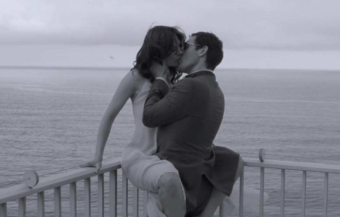 Что подарить на День Влюбленных - фильм о любви