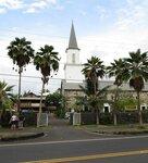 Kona, Mokuaikaua Church