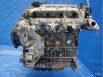 двигатель MAZDA MPV 2.0 CiTD RF5C