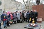 3 февраля 2016 - День освобождения станицы от фашистских захватчиков