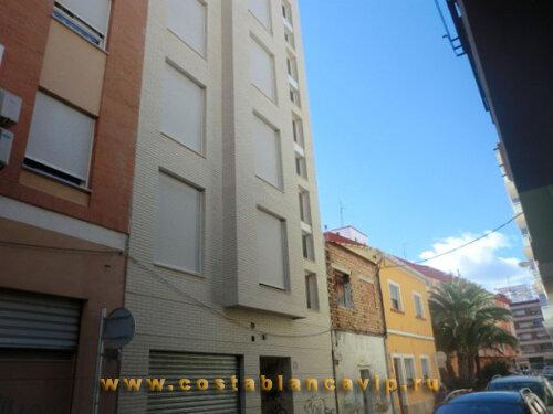 Дуплекс в Denia, дуплекс в Дении, недвижимость в Дении, дуплекс в Испании, недвижимость в Испании, залоговая недвижимость, недвижимость от банка, дуплекс от банка, апартаменты в Испании, Коста Бланка, CostablancaVIP, дуплекс апартаменты, квартира в Испании