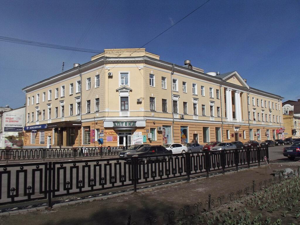 Сбербанк Тамбовской области