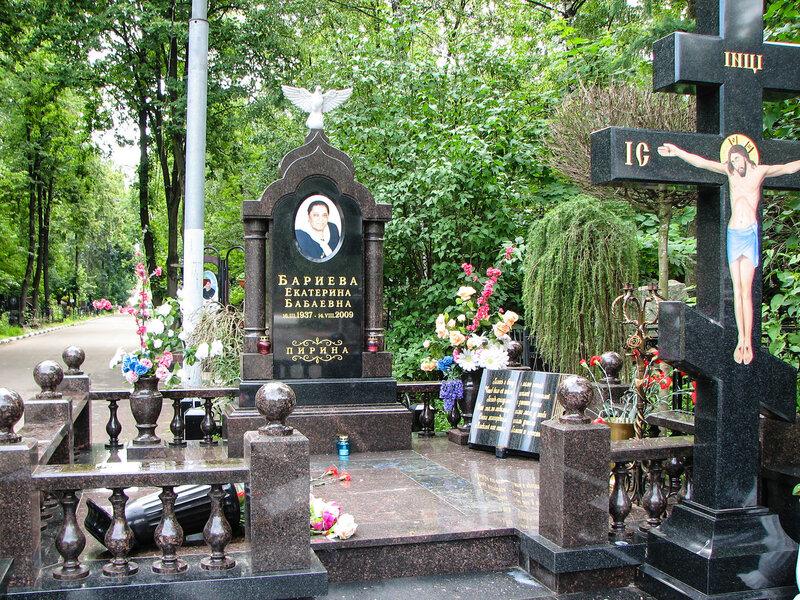 цыгане на кладбище сонник можно себя близкого
