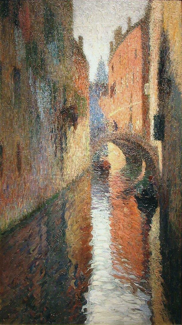 Canal in Venice.jpeg