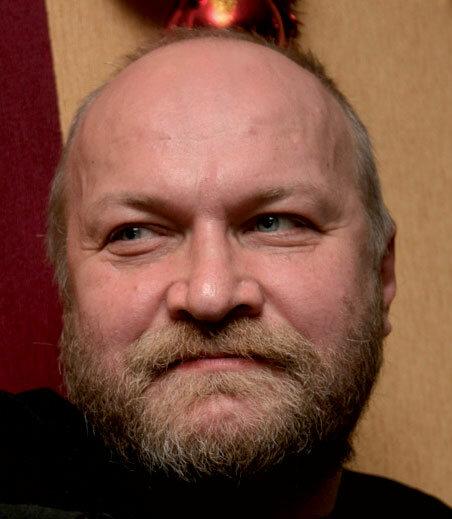 Андрей Юрьевич Санников,род. 26 апреля 1961, поэт, Екатеринбург