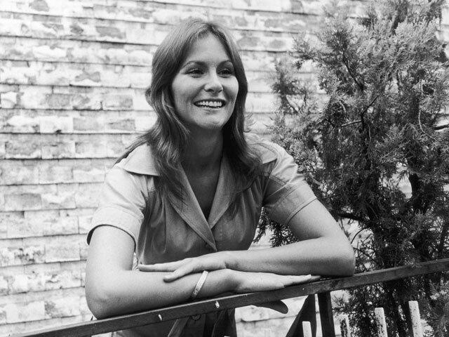 Актриса линда лавлейс