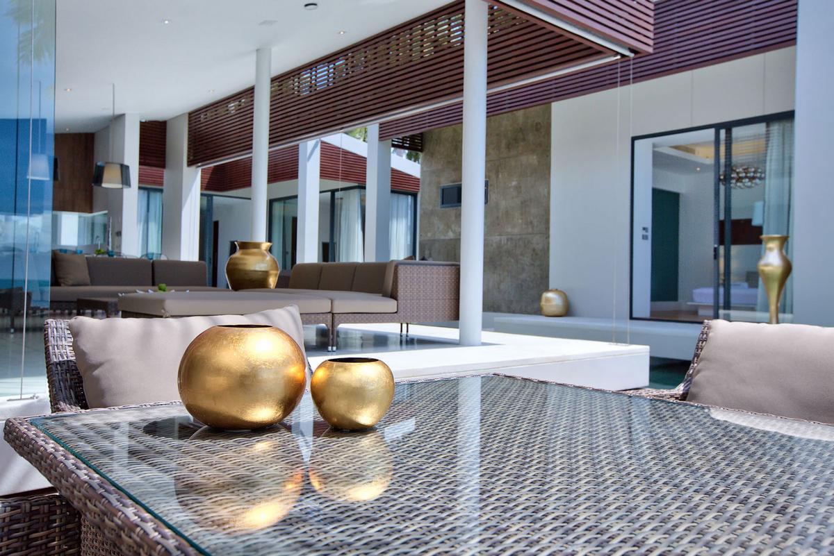 Mandalay Beach Villas, описание Mandalay Beach Villas, вилла в Таиланде, аренда виллы Самуи, лучшие отели Таиланда, элитный отель Самуи