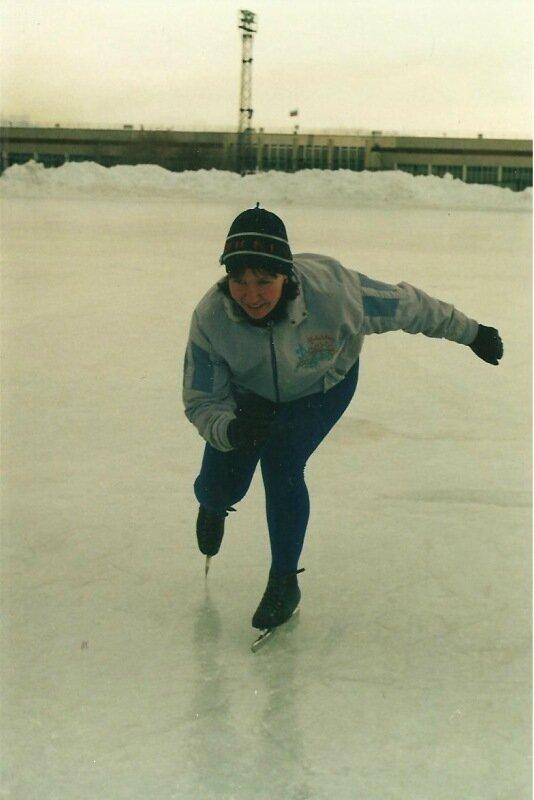 2001г. Февраль . Кулик Е.