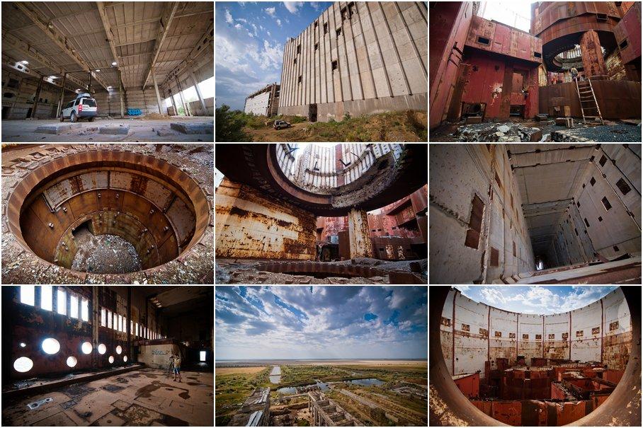 Крым - крымская АЭС (2013-05-26)