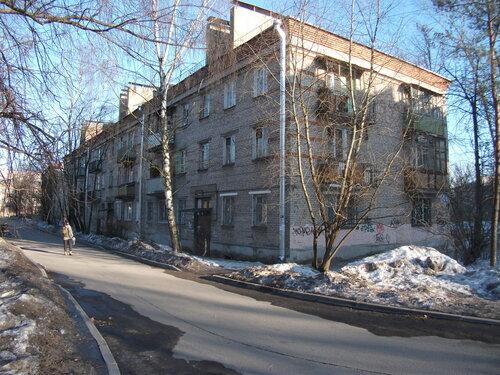 2-я Комсомольская ул. 50
