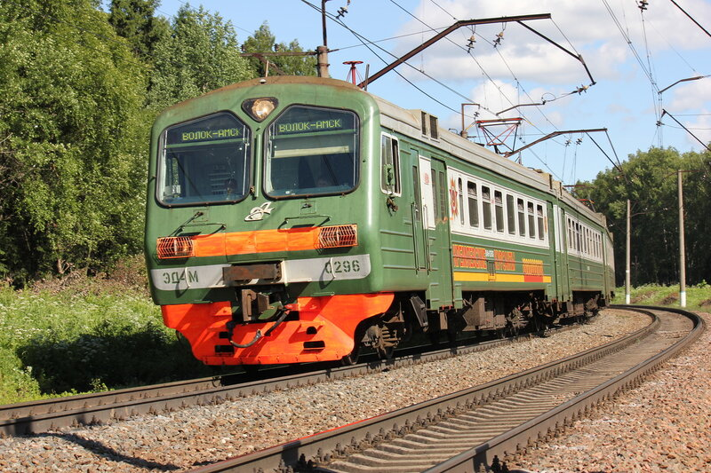 ЭД4М-0296