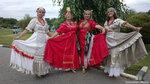 Фольклорный коллектив «Отрада». Мытищи