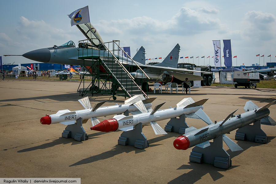 MAKS-2015 Air Show: Photos and Discussion - Page 3 0_dd096_efe8a770_orig
