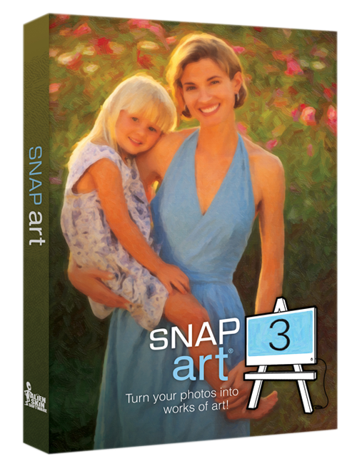 Alien Skin Snap Art 3.0.0.751