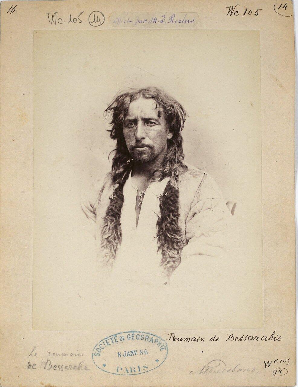 Бессарабец
