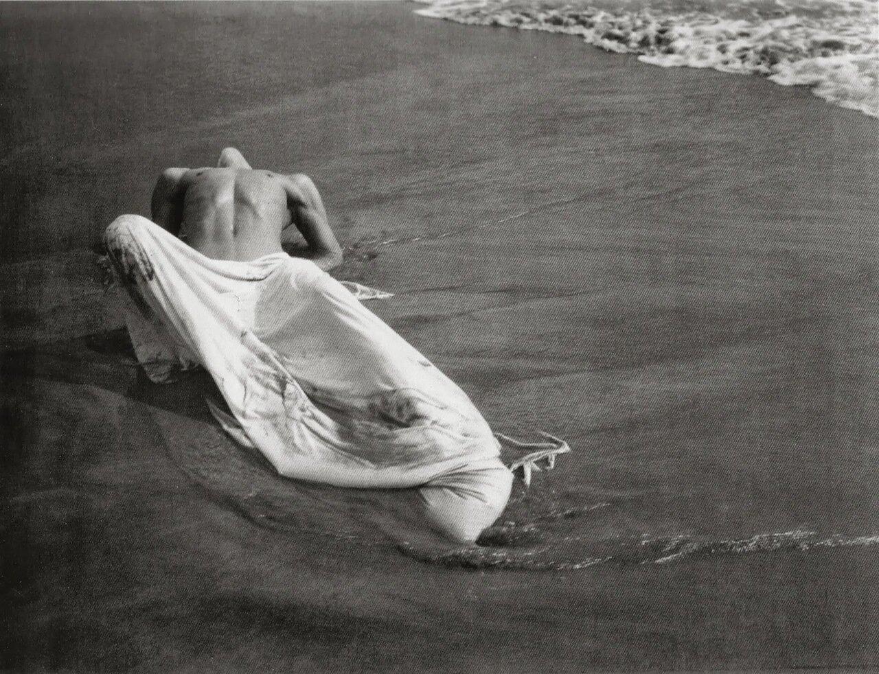 1937. Без названия. (портрет Хуана Сориано),