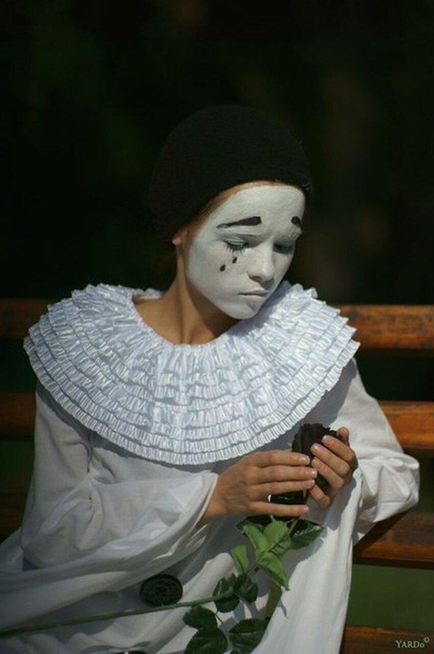 В запорожском парке «ожили» куклы (ФОТО), фото-3