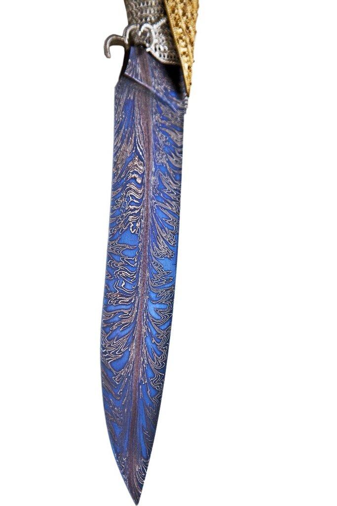 В запорожском музее истории оружия можно «заглянуть в будущее» (ФОТО), фото-3