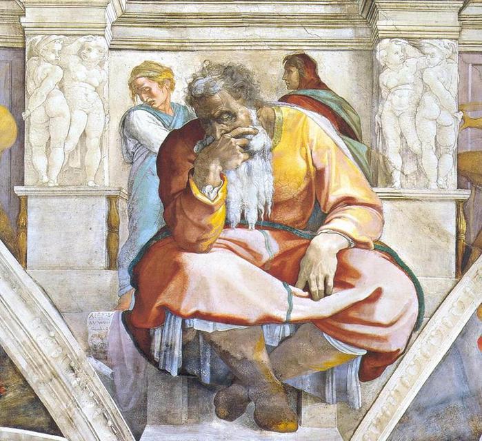 Біблійний цикл