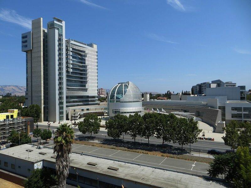 San Jose, City Hall