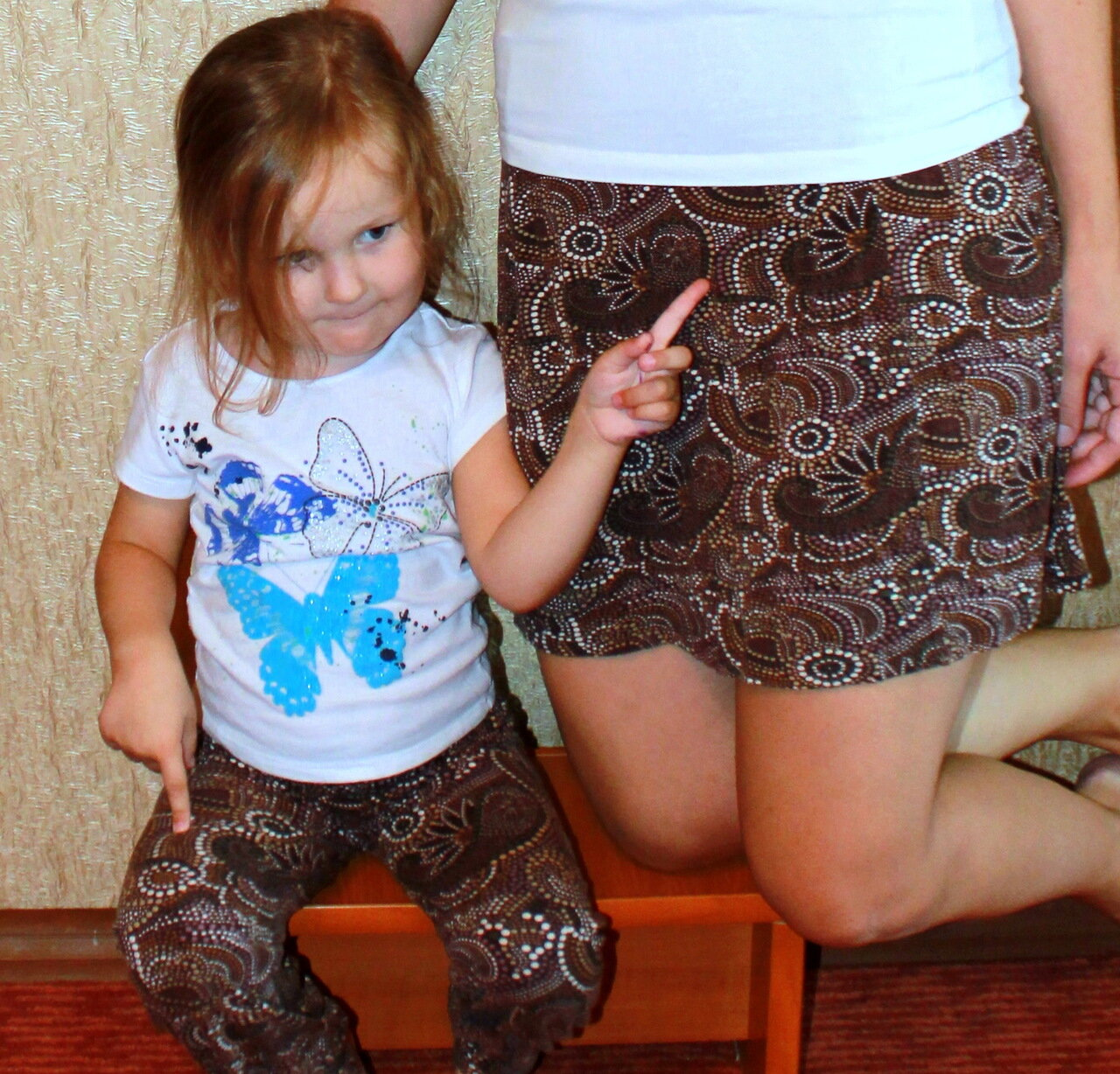 Сын нюхает мамы трусы 24 фотография