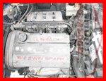 Двигатель ALFA ROMEO AR67601 1.6 TS