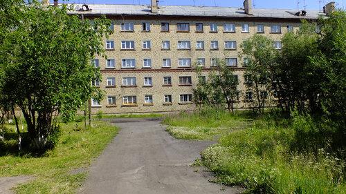 Фотография Инты №5163  Западная сторона Гагарина 11 16.07.2013_12:27