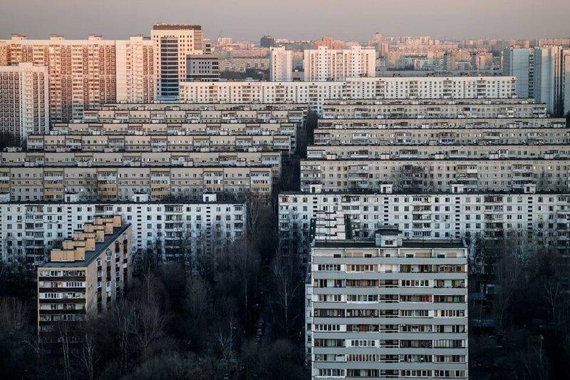 Чертаново Северное, Москва