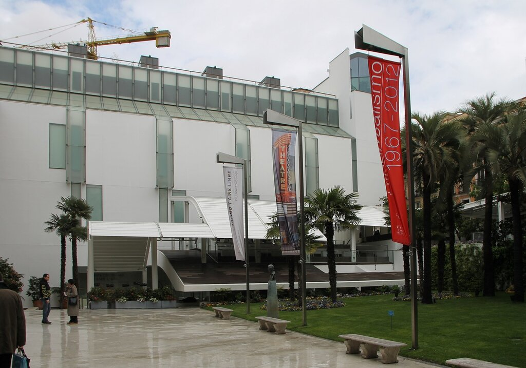 Мадрид. Музей Тиссена-Борнемисы
