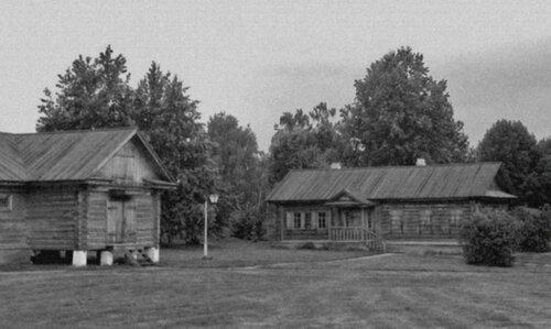 19. Болдино - музей заповедник А. С. Пушкина