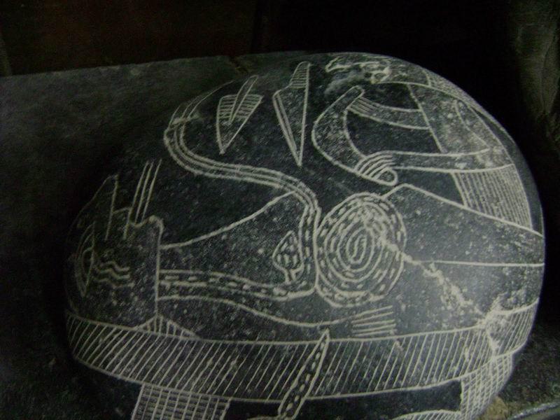 Чёрные камни Ики. Грандиозная мистификация или нераскрытая тайна нашей истории.