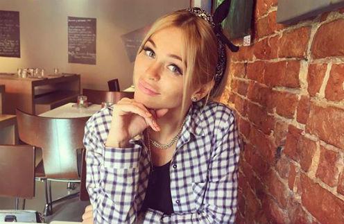 Звезда «Универа» Анна Хилькевич призналась вбеременности