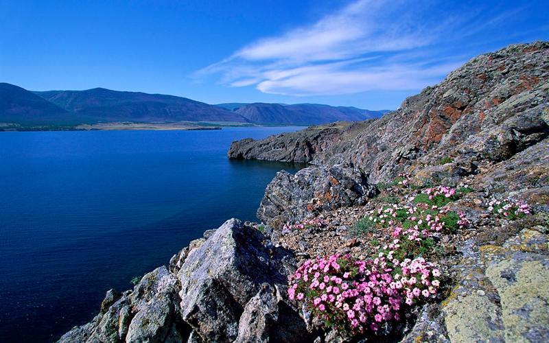Загадочные и мистические достопримечательности озера Байкал