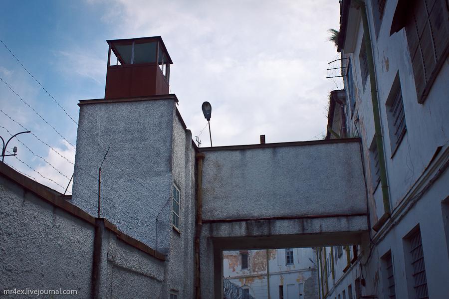 Таллинская батарейная тюрьма