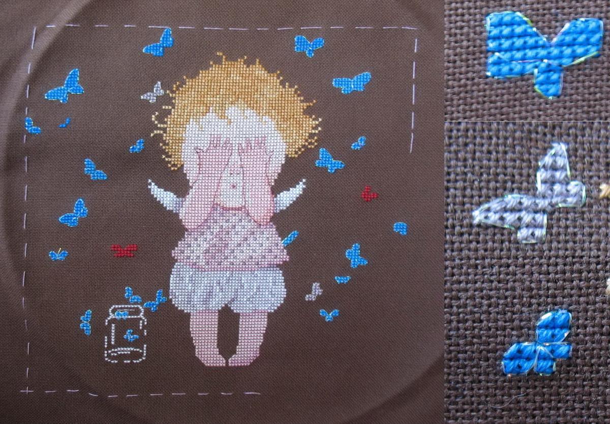 Схемы вышивки бисером по мотивам гапчинской 99
