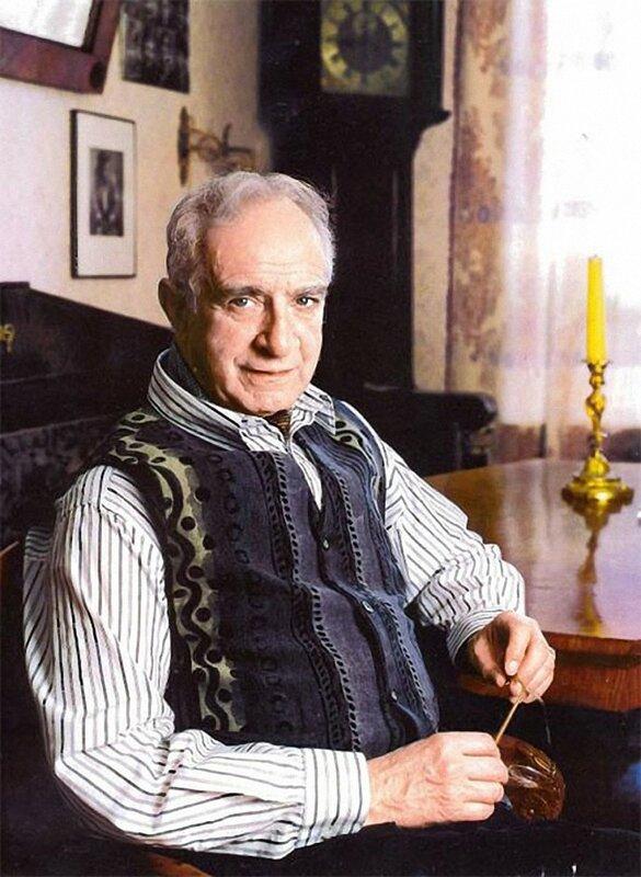 Игорь Дмитриев