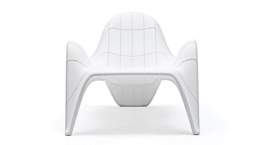 Коллекция пляжной мебели F3