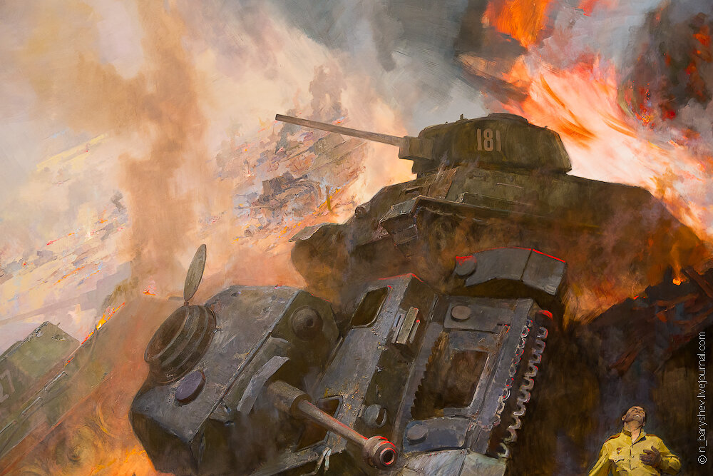 Картинки курская битва