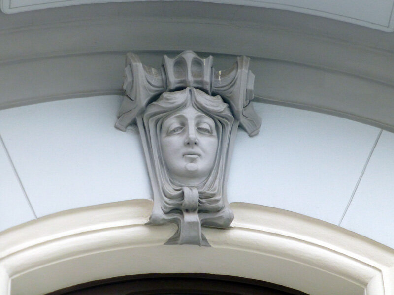 Посольство Новой Зеландии (Особняк Миндовского)