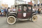 электромобиль 1913 года -2