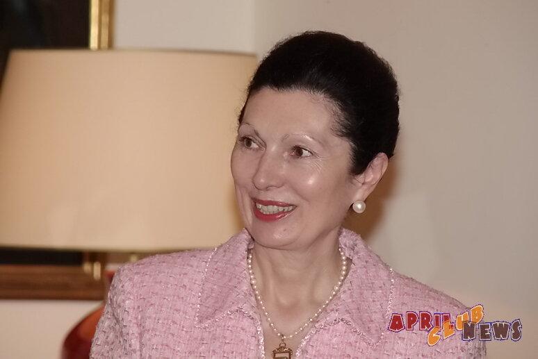 Маргот Клестиль-Лёффлер