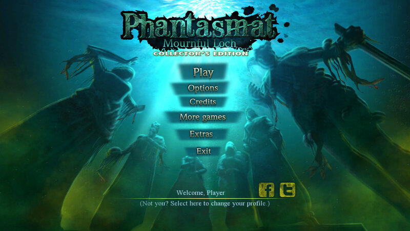 Phantasmat: Mournful Loch CE
