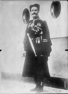 1919. Полковник Иванович, главный защитник Севастополя против большевиков