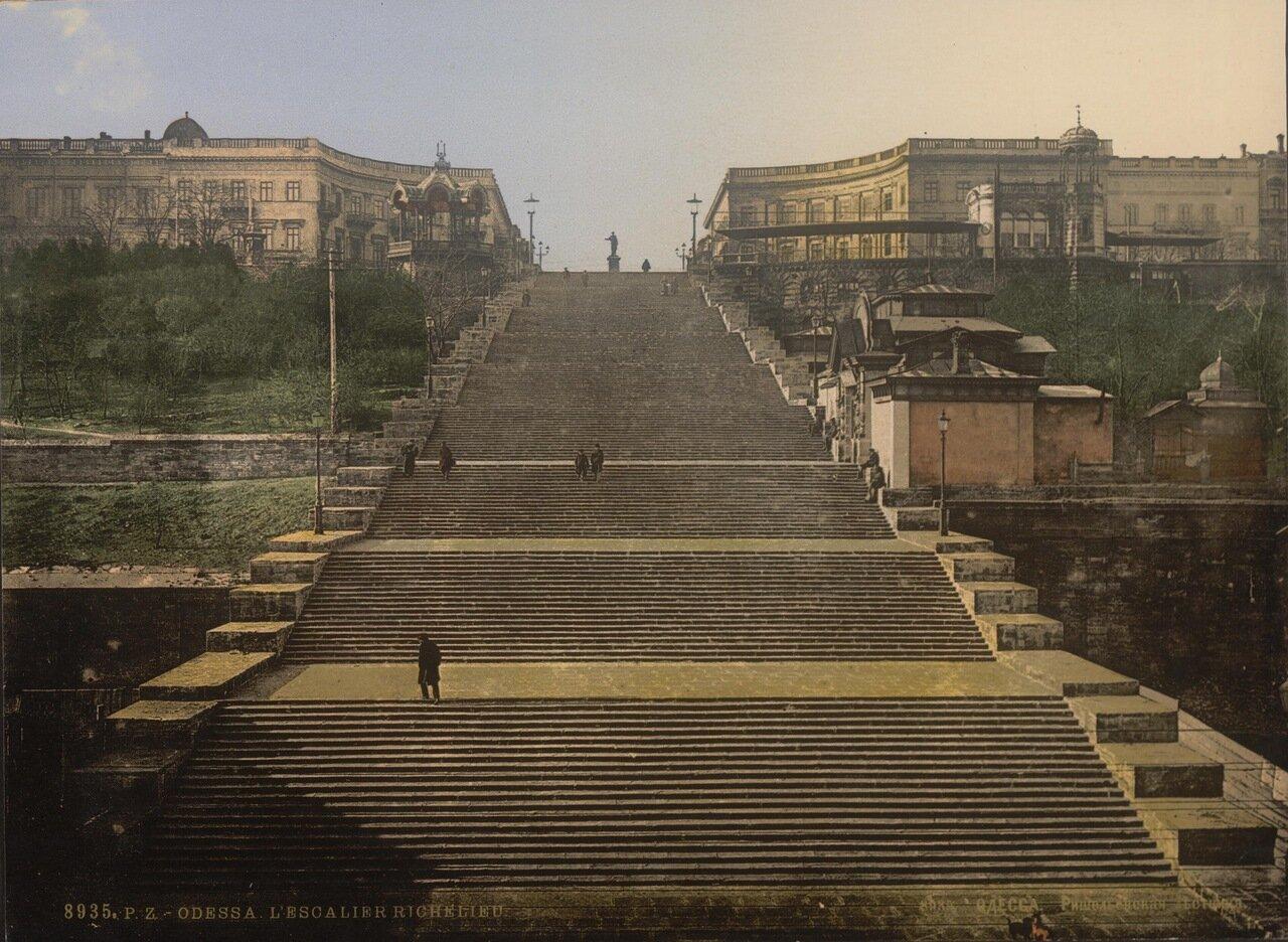 Решильевская лестница