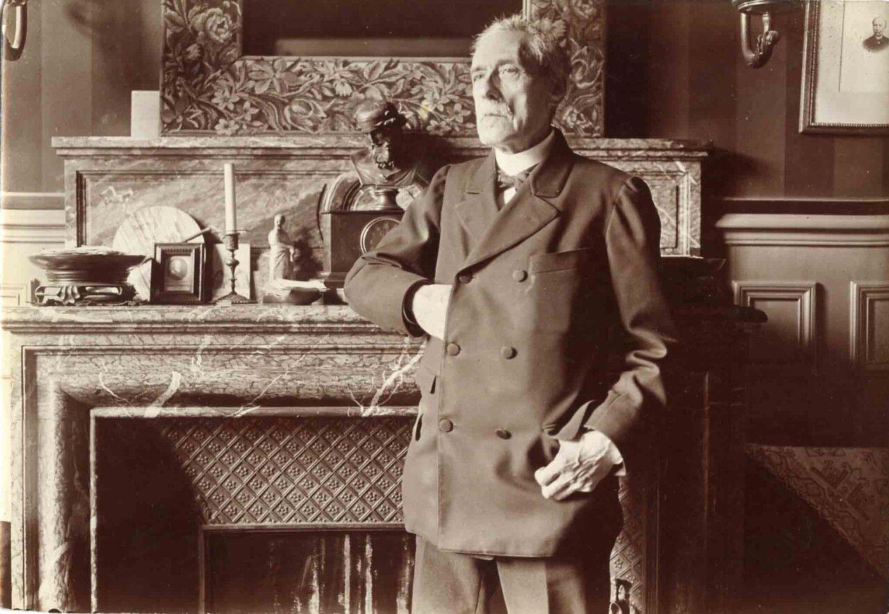 Эмиль Бутру (1845 -  1921), философ и историк