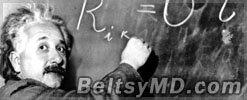 Одиннадцатилетний мальчик с интеллектом Эйнштейна
