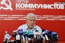 Молдавская оппозиция потребовала отставки правительства
