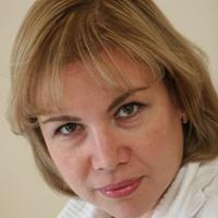 Альперина Сусанна Ильинична