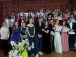 Бал  литературных  героев. Мероприятия  в  рамках  Недели Русского  Языка  и  Литературы  в  5-б  и  7-а  классах
